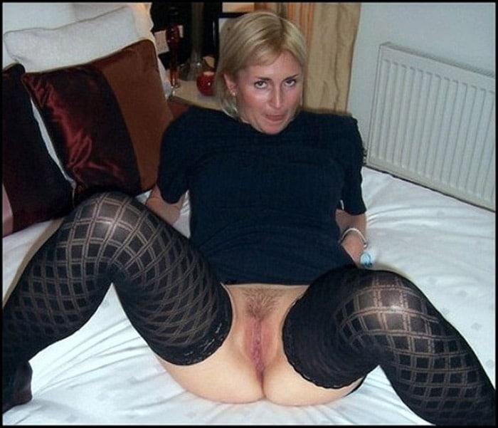Une blonde chaude Femmes nues - Femmes nues en photo et