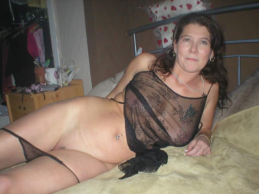 Claudine, 45 ans, rombière lubrique