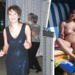 Conseillère de banque et nudiste