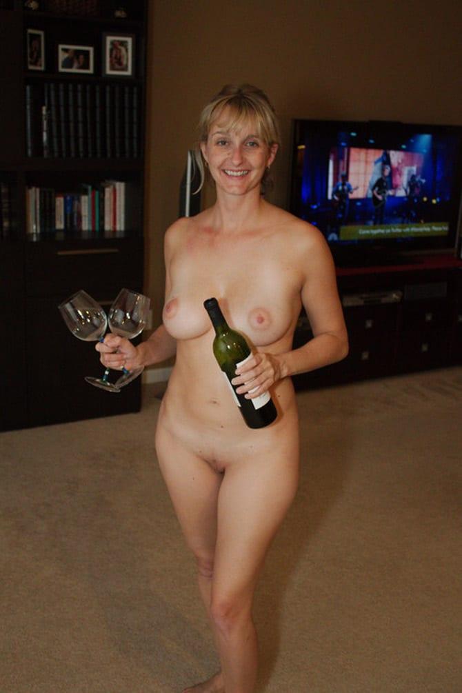 Du vin avant la baise