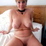 Georgette et ses gros seins