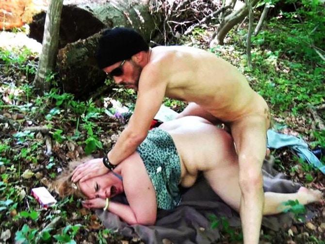 Fin de la sodomie - 2 part 3