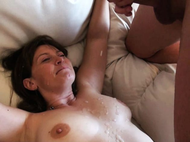 Orgies de femmes matures fortes 6