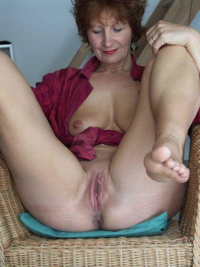 Female homemade masturbation