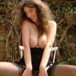 Marianne, chaudasse à gros seins de 45 ans, de Tours