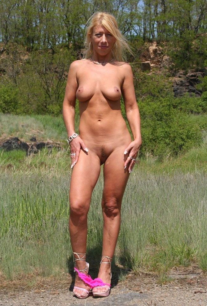 photo mature nue escort sete