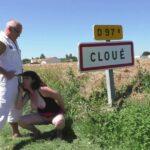 Nathalie et Régis, couple libertin en plan à 3 avec Bruno, à Cloué