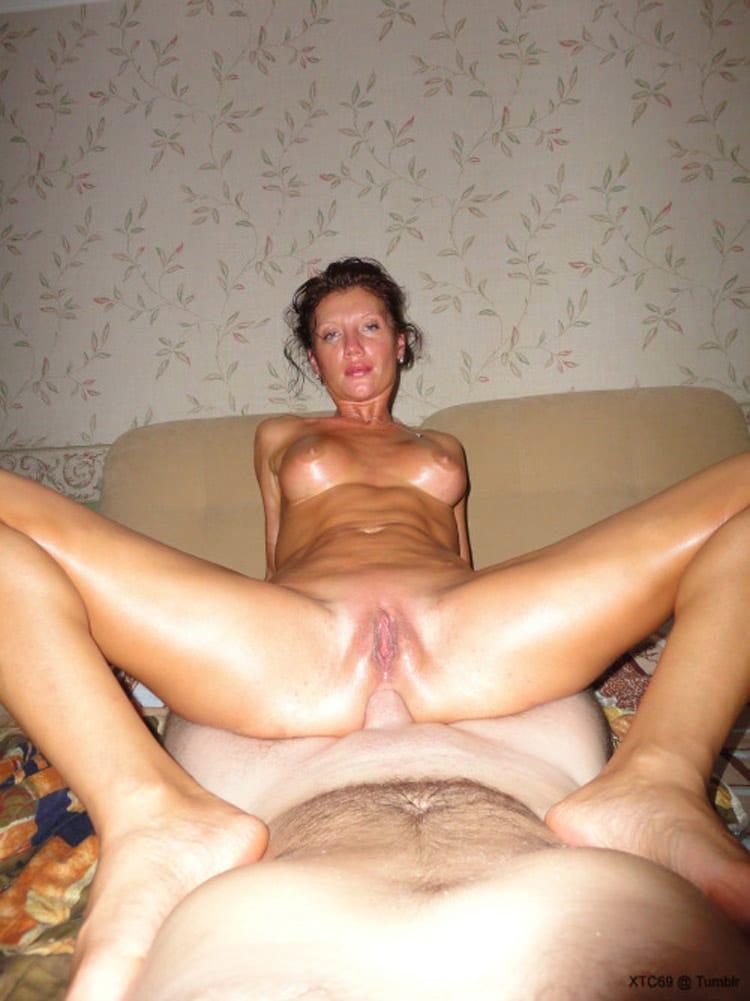 femme mature infidele