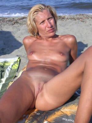Photo deux copines nues