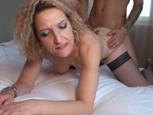 Baise brutale d une femme de menage - 3 part 9