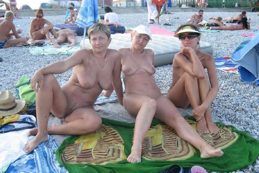 la pire des salopes femme nudiste