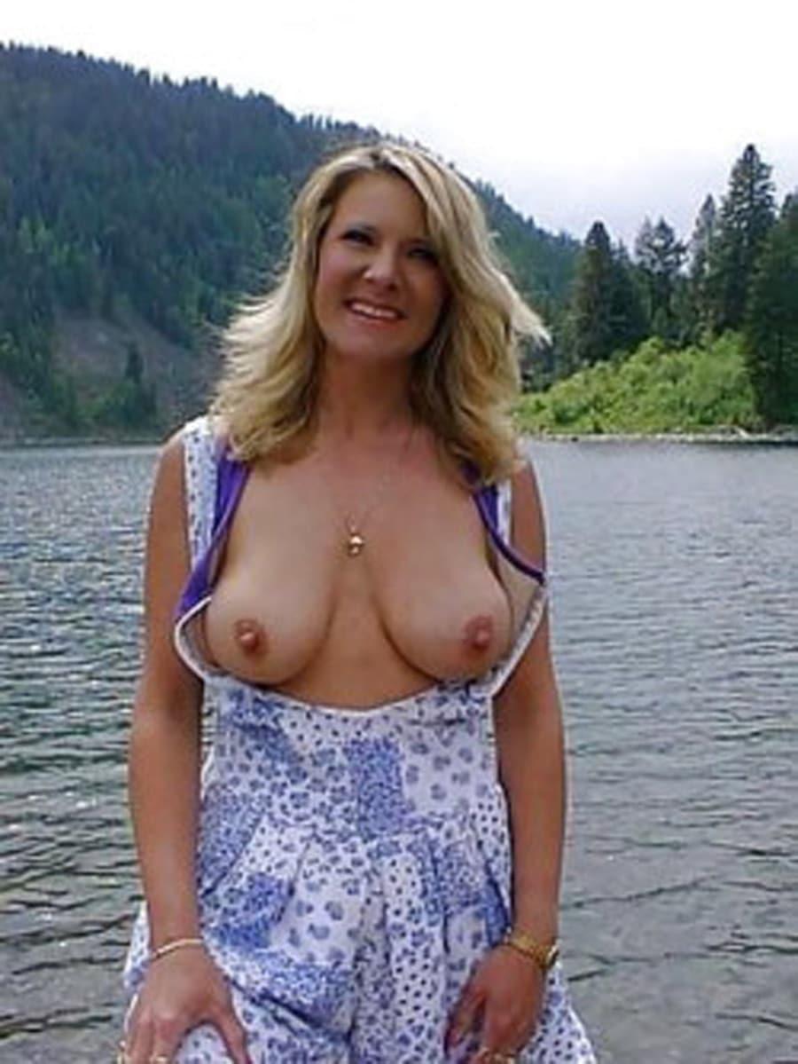 gros seins qui tombent elle est salope