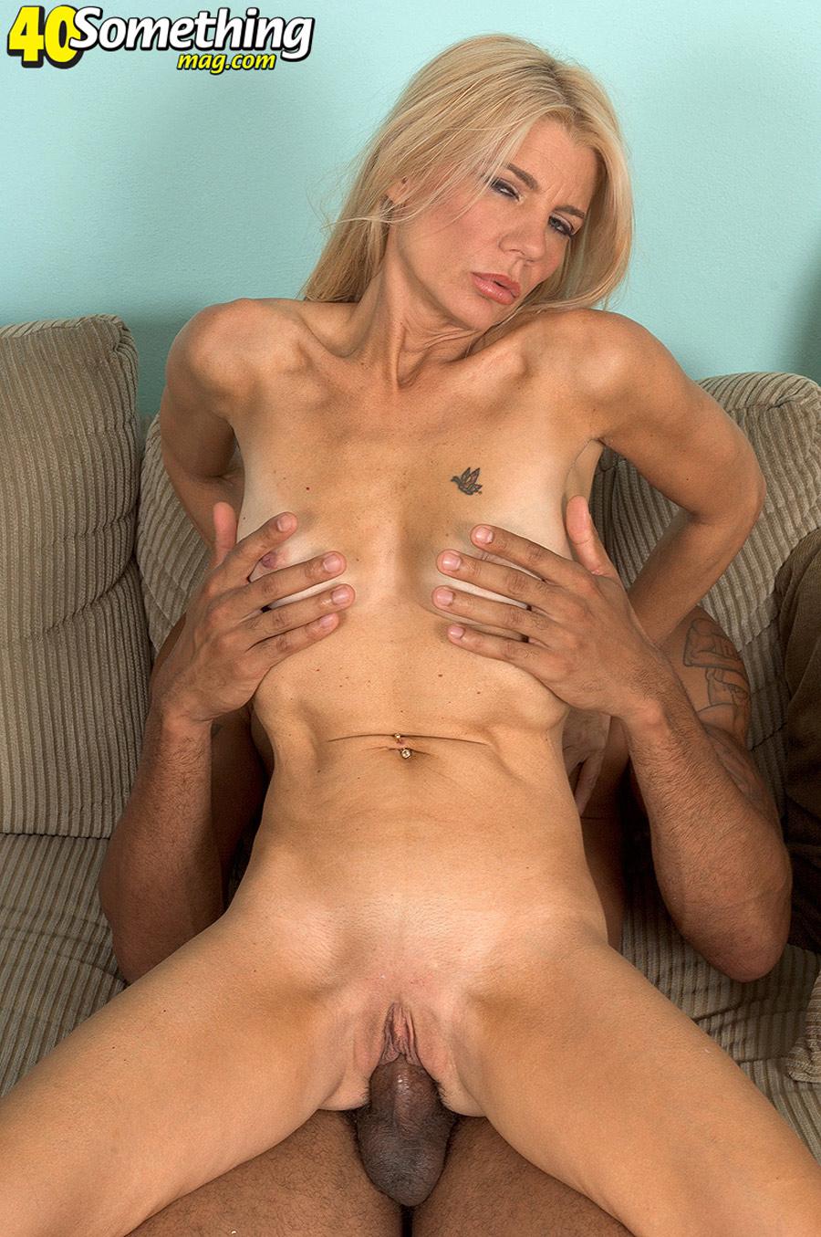 Barbie Page Cougar 49