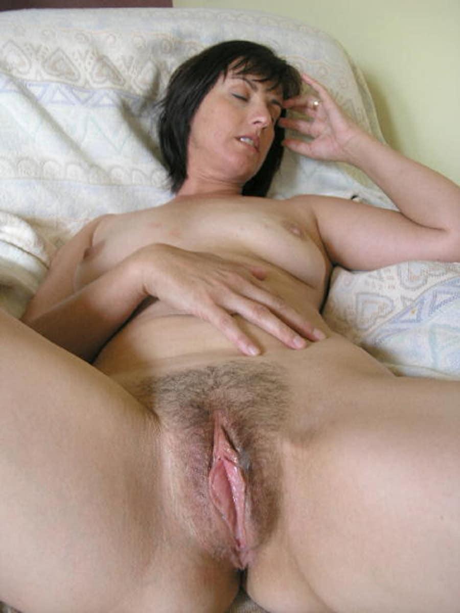 Veronika hairy porn pics