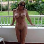 Maryse, bombe sexuelle de 52 ans trop chaude