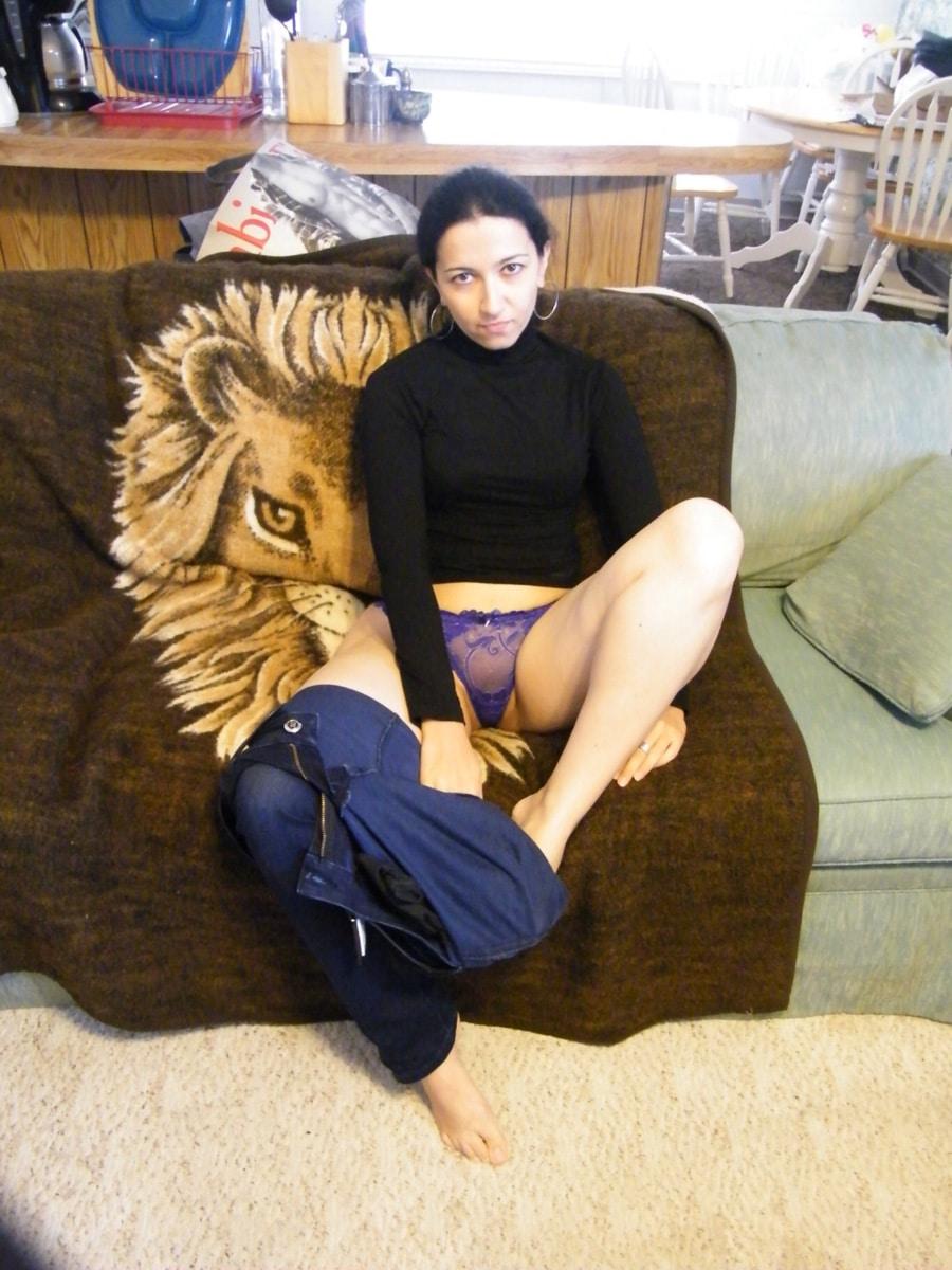 Histoires de sexe, Les photos cachees de maman