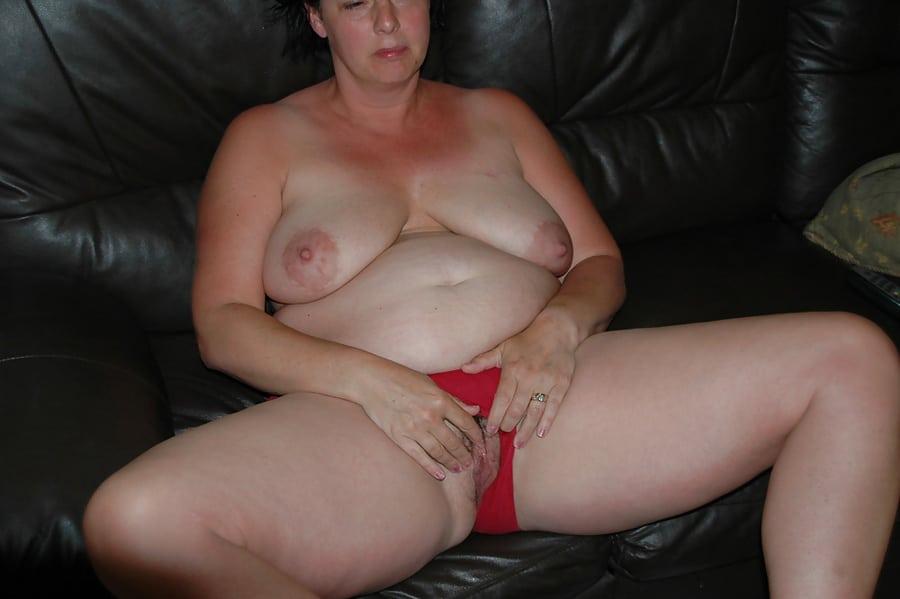Jeanine grosse dondon