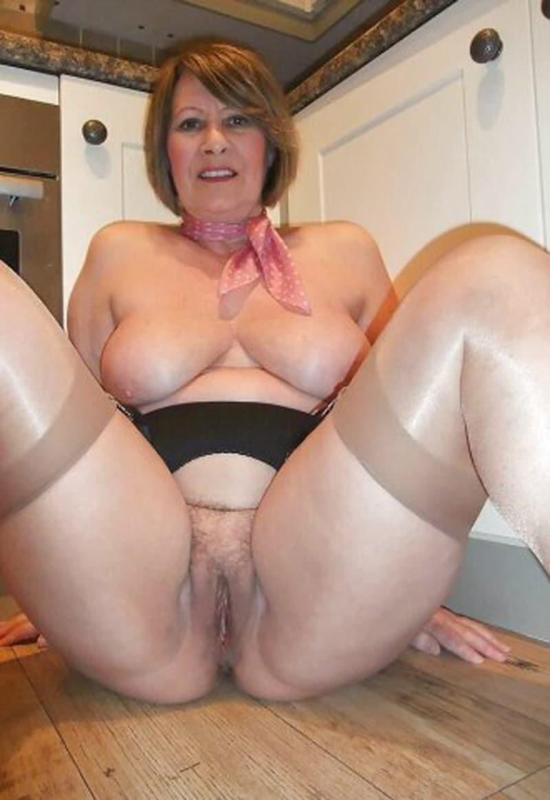Mature Huge Natural Tits Anal