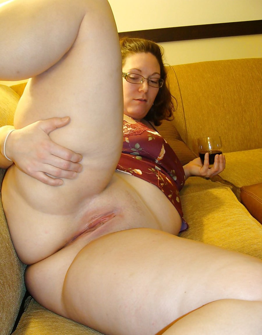 Mature Chubby Pic