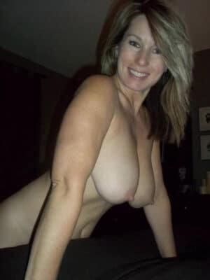 Belle du sud nude pics