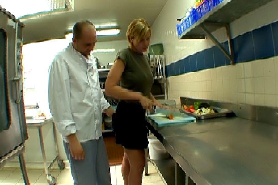 Docteur Florence baise cuisine Jacquie et Michel 2