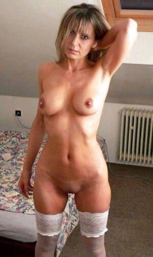 Marielle Hangar à bites sensuelle